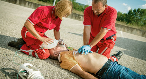 Accident and Emergency Procedures