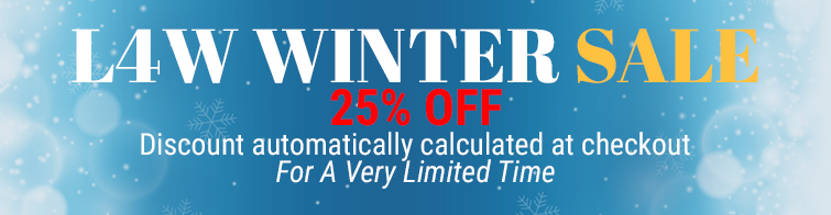 Winter Offer Banner